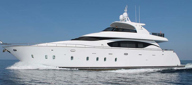 Maiora - wonderful 23S 2008 Tissot Yachts International