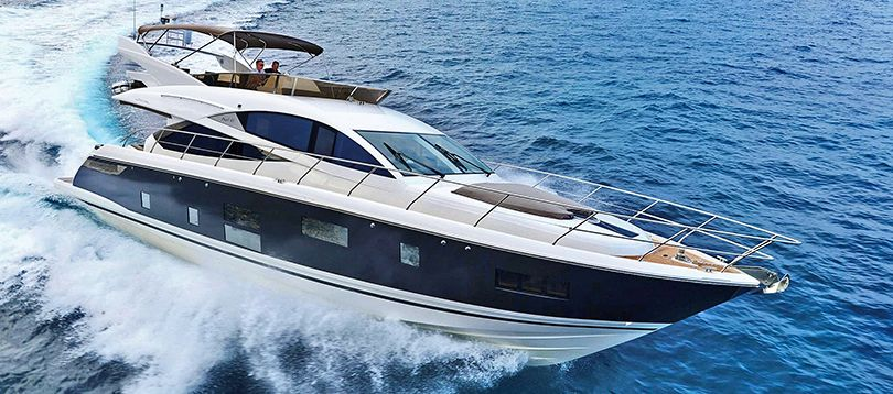 Pearl - Nice 65 2016 TissoT Yacht Charter Suisse