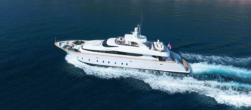 Maiora - Nice 32Dp 2008 TissoT Yacht Charter Suisse