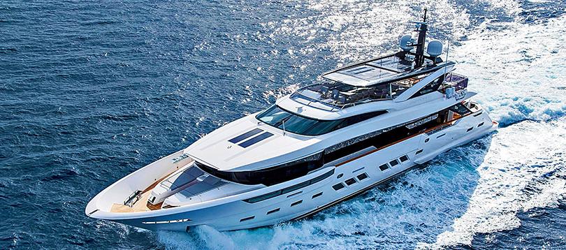 Dreamline Yachts - Nice Dreamline 34 2015 TissoT Yachts Charter Switzerland