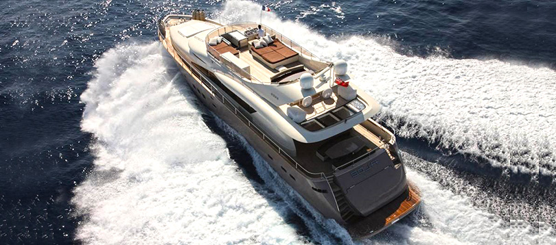 To buy Soja - Seanest Yacht
