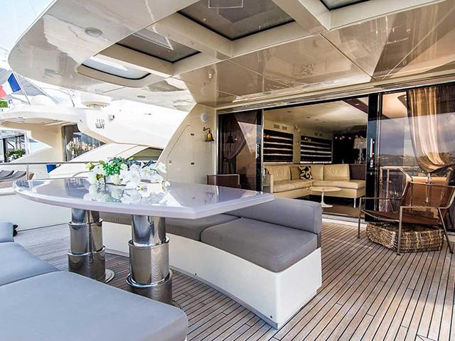 Yacht - Seanest - Soja