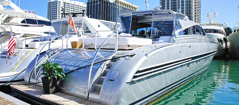 To buy Leopard 27 Sport - Arno Yacht