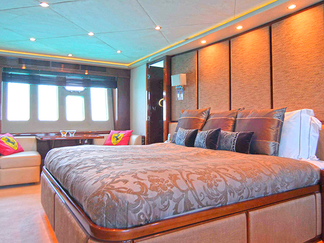 Bien immobilier - Princess Yachts - Princess 95