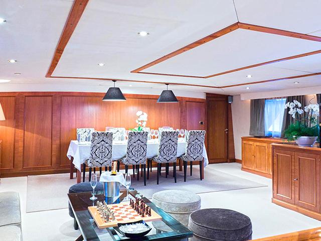Yachts - TissoT Real Estate : SNCB  pièces