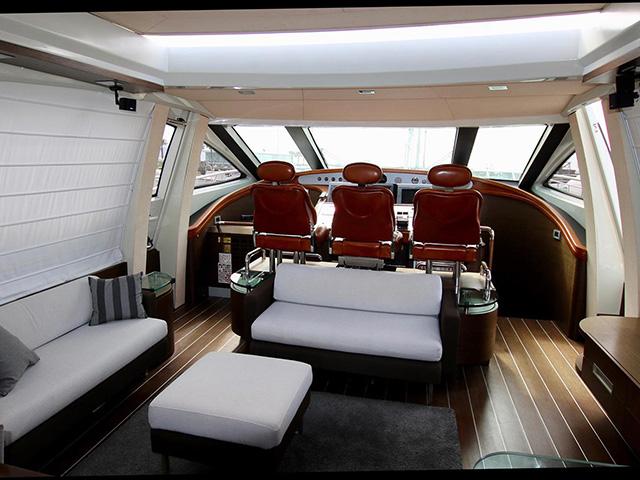 Yacht - Azimut - Azimut 86S