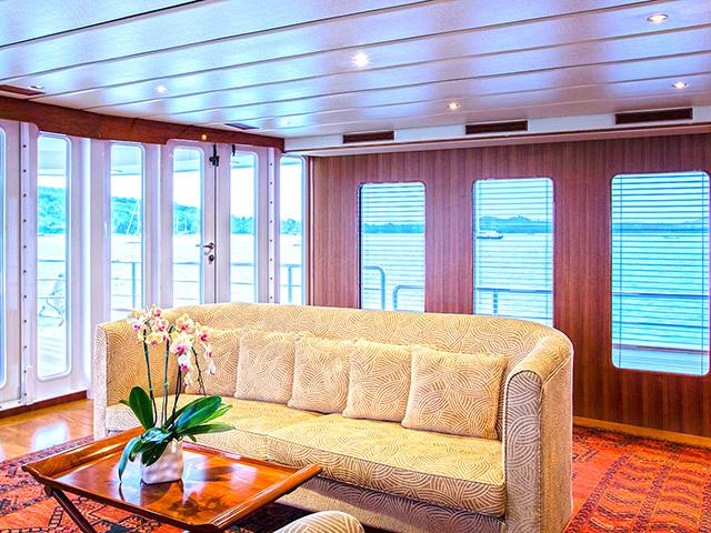 Yacht - Narasaki Zosen - Northern Sun