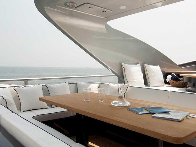 Yacht - Harun - Harun