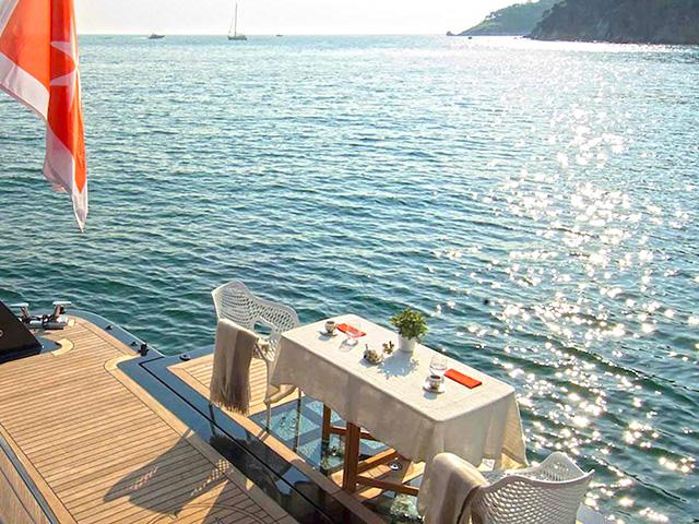 Yachts - TissoT Real Estate : Harun Harun pièces