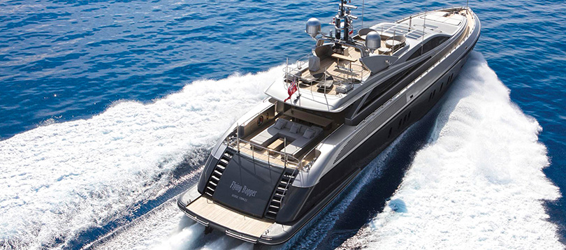 Codecasa - Splendide 41S 2009 Tissot Yachts International