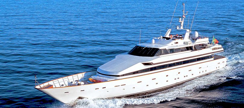 Proteksan - Very nice Costa Magna 1983 TissoT Yachts Switzerland
