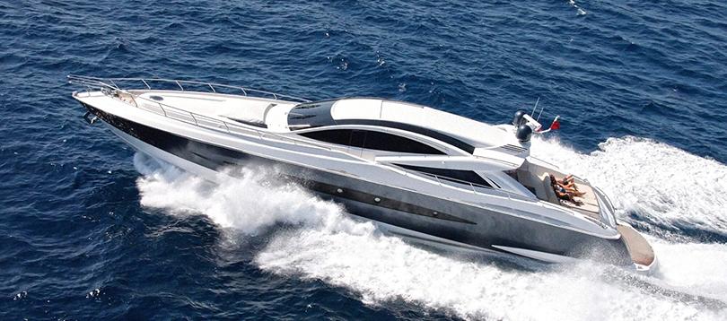 Canados - Splendide Open 90 2009 TissoT Yacht Suisse