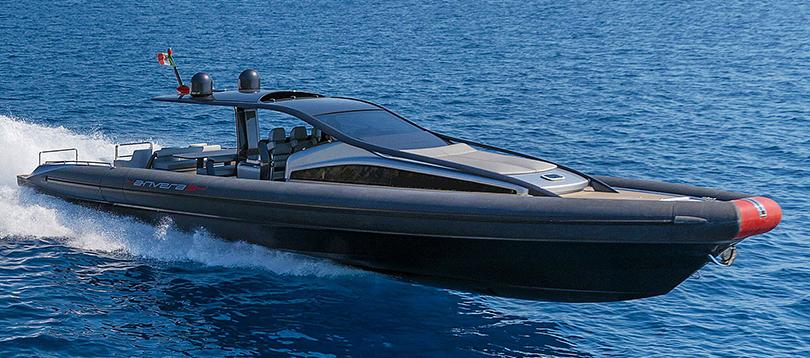 Anvera - Very nice Ultimate Anvera 55s 2019 TissoT Yachts Switzerland