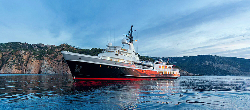 J.and K. Smits Scheepswerven N.V. - Very nice Itasca 1961 TissoT Yachts Switzerland