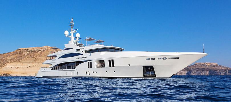 Benetti - Very nice Custom 55 2013 TissoT Yachts Switzerland